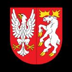 Herb powiatu monieckiego